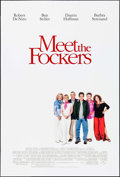 """Movie Posters:Comedy, Meet the Fockers & Others Lot (Universal, 2004). One Sheets (3)(26.75"""" X 39.75"""" & 27"""" X 40"""") DS. Comedy.. ... (Total: 3 Items)"""