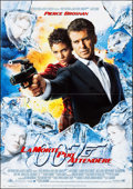 "Movie Posters:James Bond, Die Another Day (MGM, 2002). Italian 2 - Fogli (3) (38.5"" X 55"") 3Styles. James Bond.. ... (Total: 3 Items)"