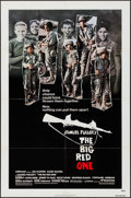 "Movie Posters:War, The Big Red One & Other Lot (United Artists, 1980). One Sheets(2) (27"" X 41""). War.. ... (Total: 2 Items)"