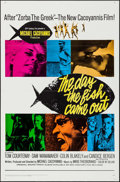 """Movie Posters:Comedy, The Day the Fish Came Out & Other Lot (20th Century Fox, 1967).One Sheets (2) (27"""" X 41""""). Comedy.. ... (Total: 2 Items)"""