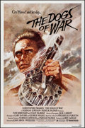 "Movie Posters:War, The Dogs of War & Other Lot (United Artists, 1981). One Sheets(2) (27"" X 41""). War.. ... (Total: 2 Items)"