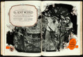 "Movie Posters:Miscellaneous, First National (First National, 1925). Exhibitor's Book (MultiplePages, 9.25"" X 12.25).. ..."