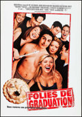"Movie Posters:Comedy, American Pie & Other Lot (Universal, 1999). One Sheets (3)(26.75"" X 39.75"" - 27.5"" X 39.25"") SS. Comedy.. ... (Total: 3Items)"