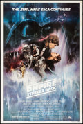 "Movie Posters:Science Fiction, The Empire Strikes Back (20th Century Fox, 1980). Poster (40"" X60""). Roger Kastel Artwork. Science Fiction.. ..."