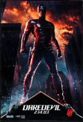 """Movie Posters:Action, Daredevil (20th Century Fox, 2003). Character Mini Posters (3)(13.5"""" X 20"""") 3 Styles. Action.. ... (Total: 3 Items)"""
