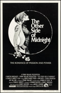 "Movie Posters:Drama, The Other Side of Midnight & Others Lot (20th Century Fox,1977). One Sheets (4) (27"" X 41""). Drama.. ... (Total: 4 Items)"