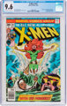 X-Men #101 (Marvel, 1976) CGC NM+ 9.6 Off-white to white pages