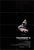 """Movie Posters:Horror, Poltergeist II: The Other Side & Other Lot (MGM/UA, 1986). OneSheets (2) (27"""" X 41""""). Horror.. ... (Total: 2 Items)"""