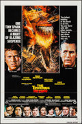 "Movie Posters:Action, The Towering Inferno (20th Century Fox, 1974). One Sheet (27"" X41""). John Berkey Artwork. Action.. ..."