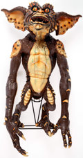 Memorabilia:Movie-Related, Gremlins Spike Life-Size Foam Rubber Maquette (WarnerBrothers, 2012)....