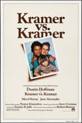 "Movie Posters:Drama, Kramer vs. Kramer & Others Lot (Columbia, 1979). One Sheets (4)(27"" X 41"") & Mini Lobby Card Sets of 8 (2) (8"" X 10""). Dram...(Total: 20 Items)"