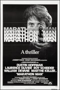 """Movie Posters:Thriller, Marathon Man & Others Lot (Paramount, 1976). One Sheets (3)(27"""" X 41"""") & Photos (34) (8"""" X 10""""). Thriller.. ... (Total: 37Items)"""