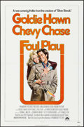 "Movie Posters:Comedy, Foul Play & Others Lot (Paramount, 1978). One Sheets (2) (27"" X41""), Mini Lobby Card Sets of 8 (2 Sets) (8"" X 10""), & Photo...(Total: 22 Items)"
