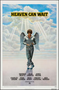 "Movie Posters:Comedy, Heaven Can Wait & Others Lot (Paramount, 1978). One Sheets (3)(27"" X 41"") Birney Lettick Artwork. Comedy.. ... (Total: 3 Items)"