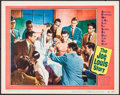 "Movie Posters:Sports, The Joe Louis Story (United Artists, 1953). Lobby Card (11"" X 14""). Sports.. ..."