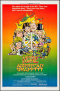 """Movie Posters:Comedy, More American Graffiti (Universal, 1979). One Sheet (27"""" X 41"""")Style C, William Stout Artwork. Comedy.. ..."""