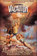 "Movie Posters:Comedy, National Lampoon's Vacation (Warner Brothers, 1983). One Sheet (27""X 41"") Boris Vallejo Artwork. Comedy.. ..."