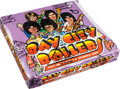 "Non-Sport Cards:Unopened Packs/Display Boxes, 1975 Topps ""Bay City Rollers"" Wax Box with 48 Unopened Packs. ..."