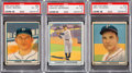 Baseball Cards:Sets, 1941 Play Ball Baseball Near Set (60/72)....