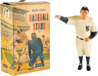 1958-62 Hartland Statue - Babe Ruth With Original Box