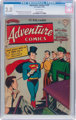 Adventure Comics #159 (DC, 1950) CGC GD/VG 3.0 Off-white pages
