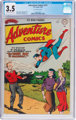 Adventure Comics #157 (DC, 1950) CGC VG- 3.5 Off-white to white pages