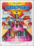 "Movie Posters:Rock and Roll, Quadrophenia (Parafrance, 1979). French Grande (47"" X 63"") KalkiArtwork. Rock and Roll.. ..."