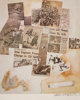 Robert Rauschenberg (1925-2008) Ship Captain Faces Charge in Oil Spill, from Peace Portfolio I, 1970 Offset lithog... (1...
