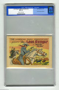 Golden Age (1938-1955):Western, Lone Ranger American Dairy Association Giveaway #nn (Western, 1955) CGC NM 9.4 Off-white to white pages. The Lone Ranger in ...