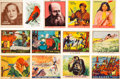 Non-Sport Cards:Lots, 1930's Non-Sports Card Collection (200+). ...