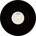 "Music Memorabilia:Recordings, The Yardbirds ""For Your Love"" One-Sided Acetate (Epic, 1965)...."