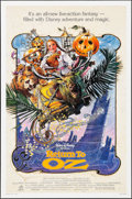 "Movie Posters:Fantasy, Return to Oz & Other Lot (Buena Vista, 1985). One Sheets (2)(27"" X 40"" & 27"" X 41"") Drew Struzan Artwork. Fantasy.. ...(Total: 2 Items)"