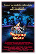 "Movie Posters:Horror, The Monster Squad (Tri-Star, 1987). One Sheet (27"" X 41"") SS. CraigNelson Artwork. Horror.. ..."