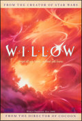 """Movie Posters:Fantasy, Willow (MGM, 1988). One Sheets (2) & International One Sheet(27"""" X 40"""") SS, Advance and Regular Style. Fantasy.. ... (Total: 3Items)"""