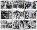 """Movie Posters:Musical, Hello Dolly! (20th Century Fox, 1969). Photos (20) (8"""" X 10"""").Musical.. ... (Total: 20 Items)"""