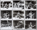 """Movie Posters:Rock and Roll, Let the Good Times Roll (Columbia, 1973). Photos (37) (8"""" X 10"""").Rock and Roll.. ... (Total: 37 Items)"""