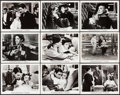 "Movie Posters:Romance, Next Time We Love (Realart, R-1948). Photos (25) (8"" X 10"").Romance.. ... (Total: 25 Items)"