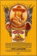 """Movie Posters:Western, Buffalo Bill and the Indians, or Sitting Bull's History Lesson(United Artists, 1976). One Sheet (27"""" X 41"""") Advance,..."""