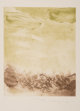 Zao Wou-Ki (1921-2013) Canto Pisan, 1972 Etching with aquatint in colors on wove paper 12-1/2 x 10 inches (31.8 x 25