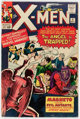 X-Men #5 (Marvel, 1964) Condition: VG+