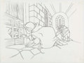 Animation Art:Production Drawing, Beauty and the Beast Game Page Illustrations Group of 10(Walt Disney, c. 1990s).... (Total: 10 Original Art)