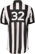 Football Collectibles:Uniforms, 1960's Jim Tunney Game Worn NFL Referee Jersey. ...