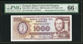 World Currency, Mismatched Serial Numbers Error Paraguay Banco Central del Paraguay1000 Guaranies L. 1952 (1963) Pick 201b.. ...