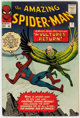 The Amazing Spider-Man #7 UK Edition (Marvel, 1963) Condition: VG/FN