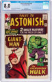 Tales to Astonish #60 (Marvel, 1964) CGC VF 8.0 Off-white pages