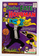 Showcase #55 Doctor Fate and Hourman (DC, 1965) Condition: VF