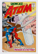 Showcase #36 The Atom (DC, 1962) Condition: VG/FN