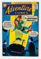 Adventure Comics #256 (DC, 1959) Condition: VG/FN