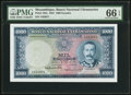 Canadian Currency, Fr. 105a PMG Gem Uncirculated 66 EPQ....
