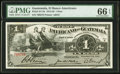 Canadian Currency, S111b PMG Gem Uncirculated 66 EPQ....